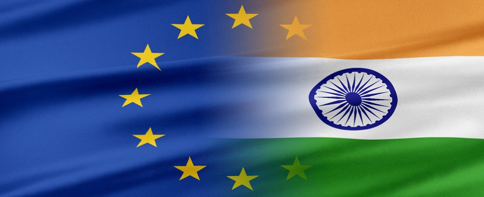 EU cooperation projects with India, China, and Latin american will promote more shipments of export cargo and import cargo in international trade.