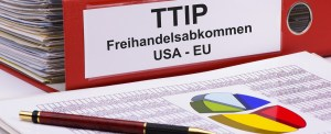 Members of European Parliament to Have Access to Confidential TTIP Documents