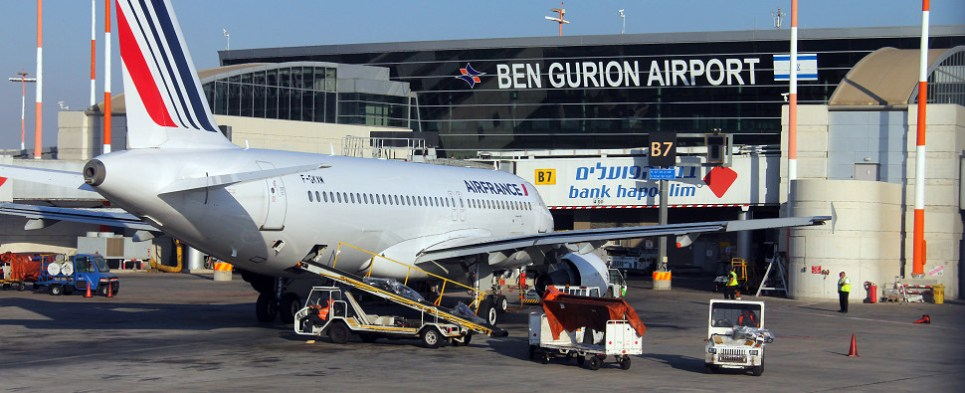 New Tel Aviv-London service will enable more shipments of export cargo and import cargo in international trade.