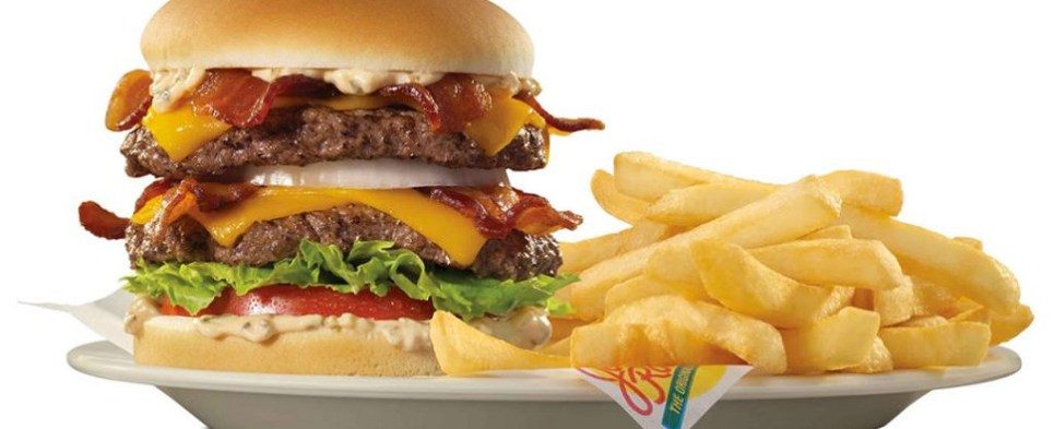 Johnny Rockets expansion could spell more shipments of export cargo and import cargo in international trade.