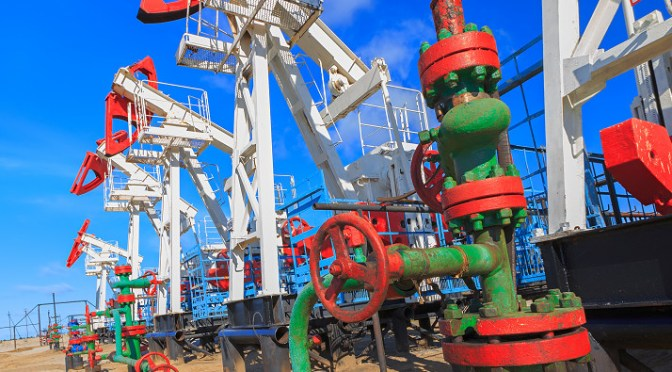 Global third-party logistics providers can help oil and gas companies manage shipments of export cargo and import cargo in international trade.