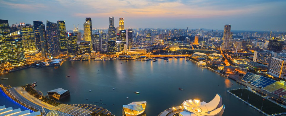 Expats weigh in on the best places in the world to live and work for reasons of economics and lifestyle as they help their companies ship export cargo and import cargo in international trade.