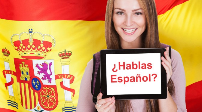 Spanish mobile websites directed to U.S. Hispanics could generate more shipments of export cargo and import cargo in international trade.