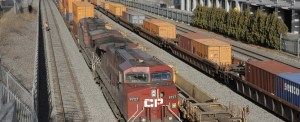 Canadian Pacific 'Disappointed' by Comments from Union Pacific CEO