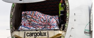Cargolux Board Approves China Investment