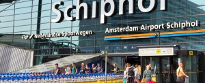Schiphol Airport's Cargonaut System Benefits From Public-Private Investment