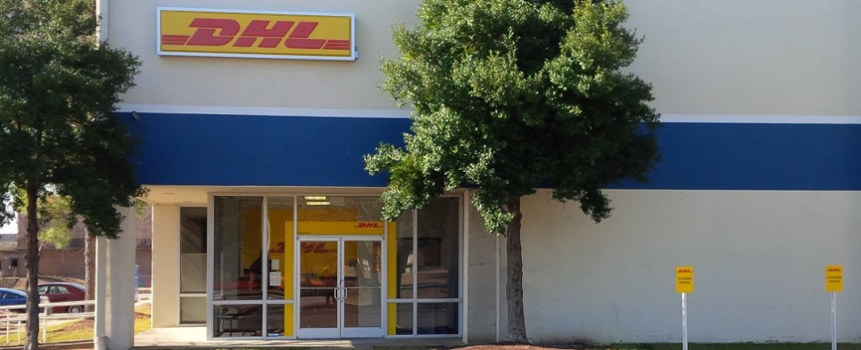 Larger DHL facility in Memphis will allow the carrier to handle more shipments of export cargo and import cargo in international trade.