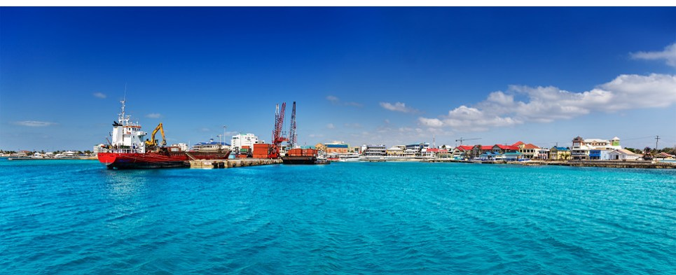 Cayman Enterprise City is seeking to attract maritime services companies that handle shipments of export cargo and import cargo in international trade.