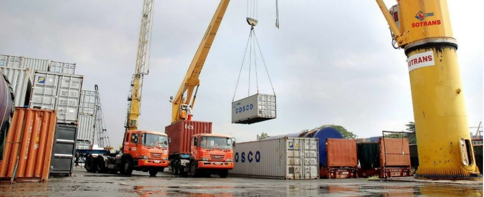 EU-Vietnam free trade agreement will mean more shipments of export cargo and import cargo in international trade.