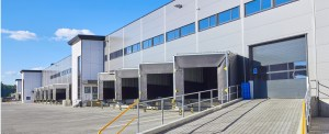 North American Industrial Big Box Market Reaches Record Highs