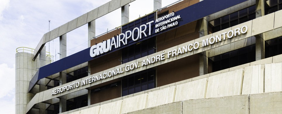 Brazilian airport announced landing fee exemption fro shipments of export cargo and import cargo in international trade.