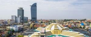 Emirates SkyCargo Expands Network to Phnom Penh, Cambodia