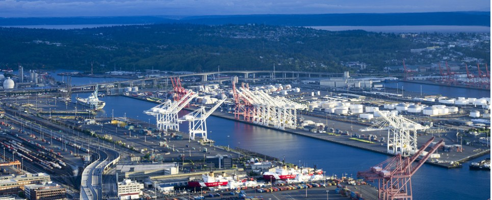 AAPA says more investments in port infrastructure is essential if they are to handle more shipments of export cargo and import cargo in international trade.