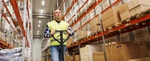 Fega & Schmitt Improves Logistics Strategy with Dynamic Storage Systems