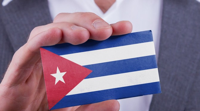 Easing of US Cuba sanctions will liley result in more shipments of export cargo and import cargo in international trade.