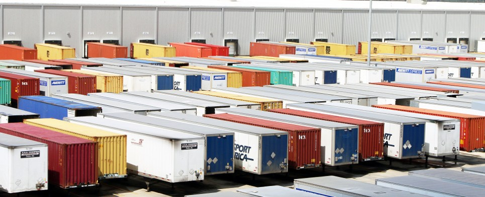 Indiana ranks high in the logistics of moving shipments of export cargo and import cargo in international trade.