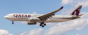 Qatar Airways Cargo Reveals Strategy To Become Major Player in Three New Regions