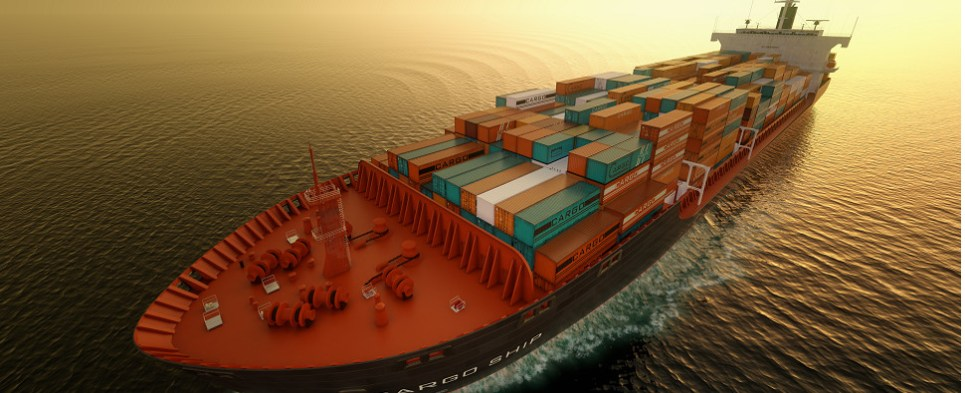 Kerry-APEX combination will allow companies to handle more shipments of export cargo and import cargo in international trade.
