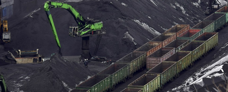 City council banned shipments of export cargo and import cargo in international trade of coal from Oakland.