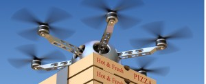 First Ever FAA-Approved Drone Delivery to Customer's Home