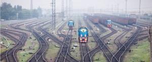 Development of Port-Rail Connectivity Projects Approved Under India's Sagarmala Program