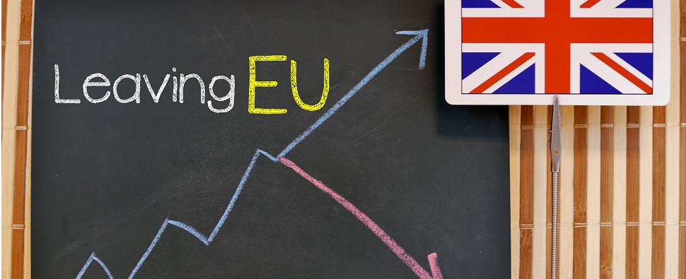Brexit will likely have a negative impact on the UK's shipments of export cargo and import cargo in international trade.