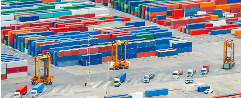 TIGER grants go to projects that expedite shipments of export cargo and import cargo in international trade.