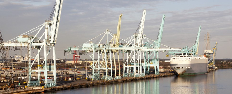 New Crowley service will carry shipments of export cargo and import cargo in international trade from Jacksonville to Costa Rica.