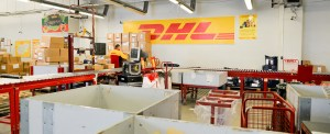 Southco Chooses DHL as its Sole Global Logistics Provider