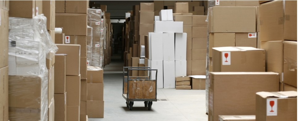 Online marketplace tackles problem of excess inventory--stock that dodn't make it to shipments of export cargo and import cargo in international trade.