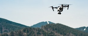 Delivering Vaccines to Developing Countries With Drones