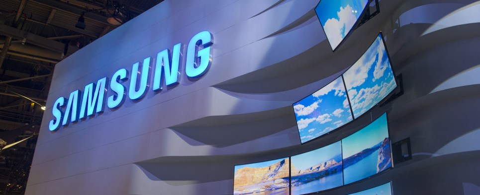 Samsung EDS handles electronics shipments of export cargo and import cargo in international trade.