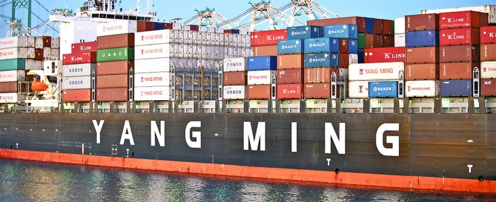 Accommodating larger vessels allows the port of Wilmington, NC, to handle more shipments of export cargo and import cargo in international trade.