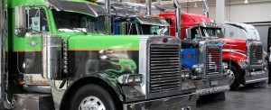 Cummins and Peterbilt to Team Up on SuperTruck II