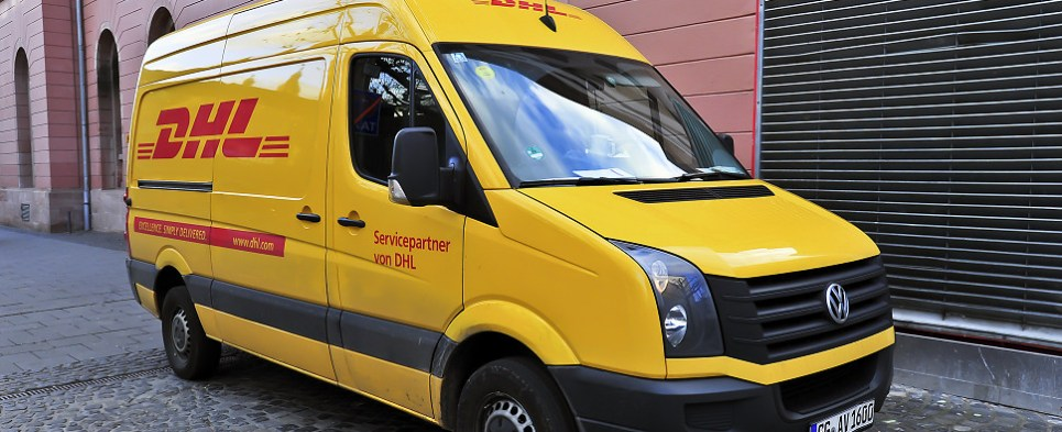 With expansion, DHL can handle more shipments of export cargo and import cargo in international trade.
