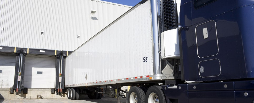Job gains were seen in August for trucking and warehouing, two sectors which handle shipments of export cargo and import cargo in international trade.