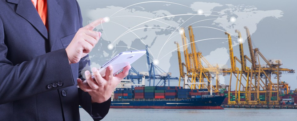 Proposed CBP rule governs shipments of export cargo and import cargo in international trade.