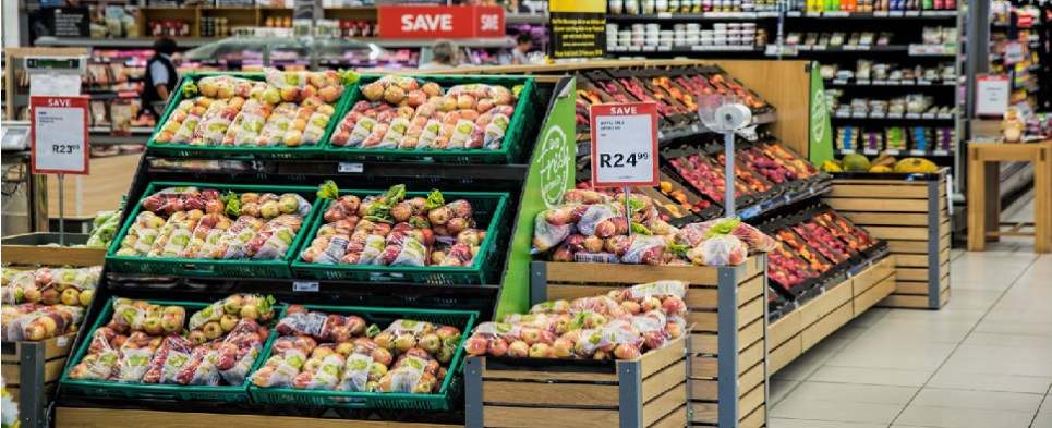 How Groceries Get to Supermarkets - Global Trade Magazine