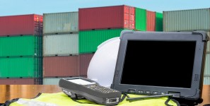 KPIs are important for shipments of export cargo and import cargo in international trade.