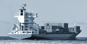 Ports seeking desgination for North and Baltic Seas as nitrogen free zones to reduce enviromental footprint of shipments of export cargo and import cargo in international trade.