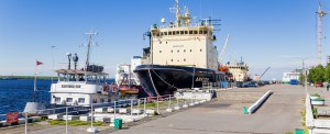 Chinese Investments to Build New Russian Mega-Port Arkhangelsk