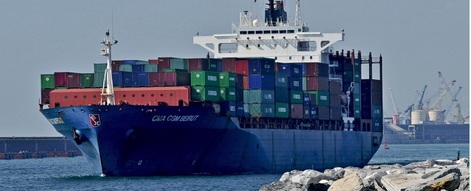 Ocean Alliance carriers will move shipments of export cargo and import cargo in international trade.