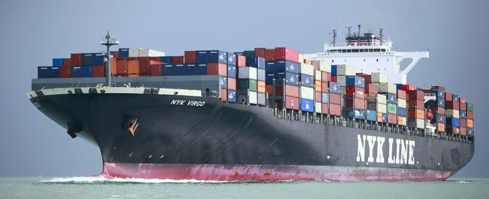 Moody's Downgrades NYK - Global Trade Magazine