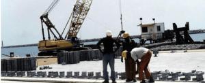 Tema Port Expansion Underway in Ghana