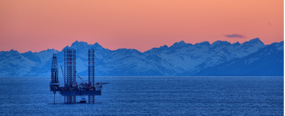 Drilling in Alaska waters will likely involve shipments of export cargo and import cargo in international trade.