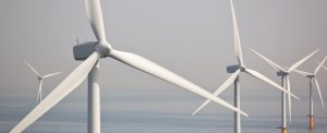 First Offshore Wind Farm in U.S. Powers Up