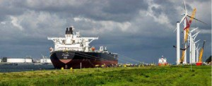 Port of Rotterdam Aims to Lead in Energy Transition