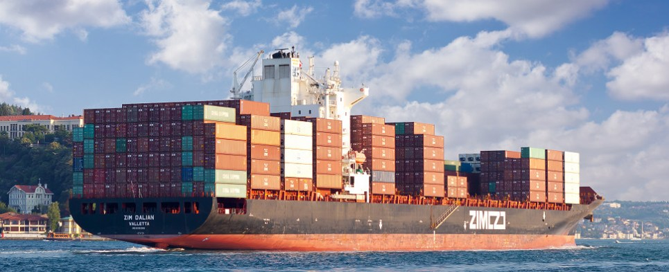 Zim is restrucuring its services that carry shipments of export cargo and import cargo in international trade.