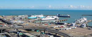 Dover Harbour Board Takes Over Cargo Operations