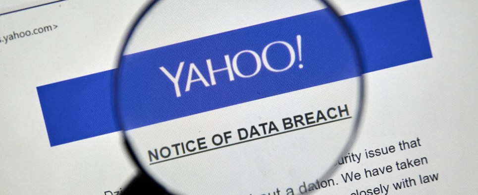 Most data breaches target businesses, including those involved with shipments of export cargo and import cargo in international trade.
